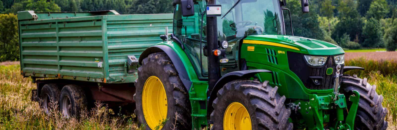 REVISIONE PERIODICA DELLE MACCHINE AGRICOLE