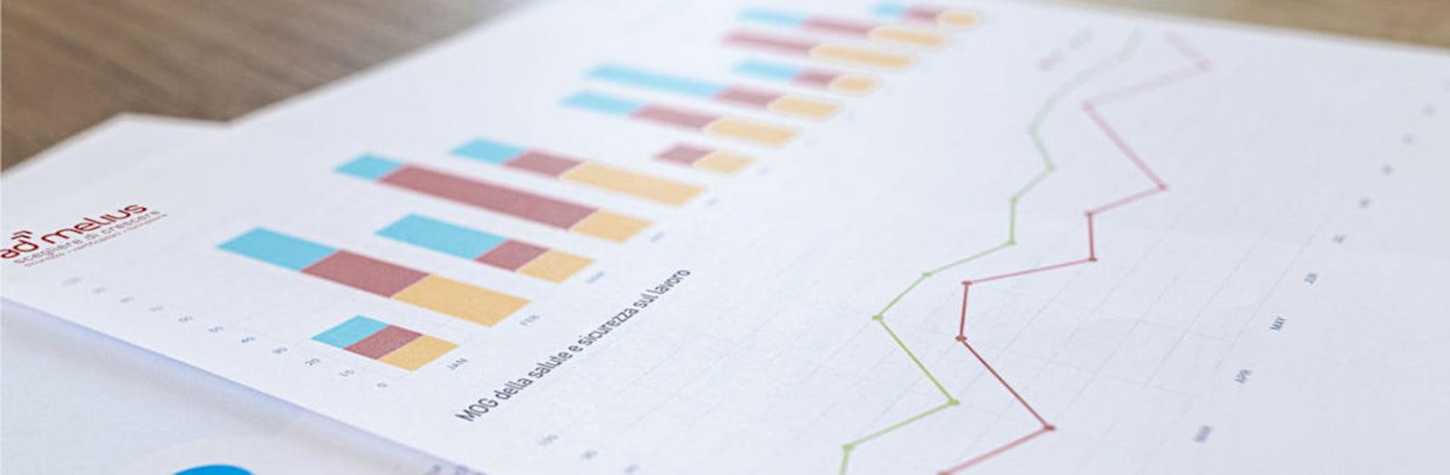 foglio rappresentante il MOG modello organizzativo gestionale