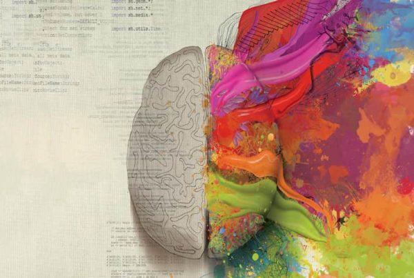 corso apprendimento veloce cervello mente colori