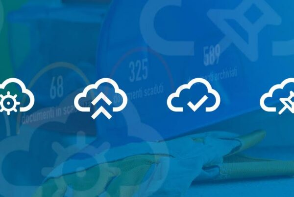 admemo header software cloud