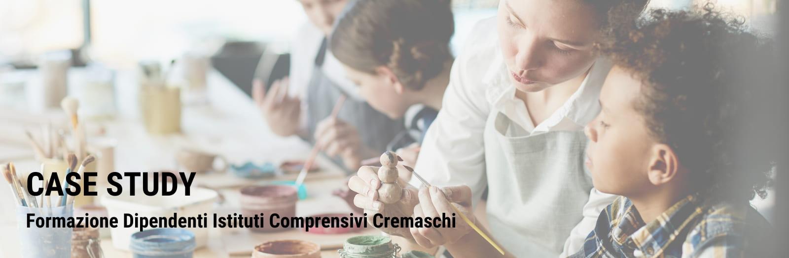 Case Study Formazione Dipendenti Istituti Comprensivi Cremaschi